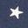 Navy/Naturweiß, Stern/Häschen