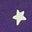 Astronaute violet joyau