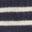 Navy/Ecru
