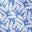 Sky Blue Leaf