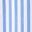 Kräftiges Blau/Rot, Gestreift