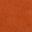 Orangerotes Veloursleder