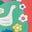 Multi Duckling Daisy