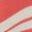 Motif Whale Wave rouge