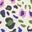 Ivoire, motif léopard pop