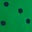 Rich Emerald, Polka Spot