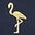 French Navy, Flamingo Foil