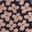 Kreiderosa, Gänseblümchen