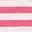 Naturweiß/Helles Pink