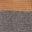 Grey Melange/Camel