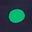 Sattes Smaragdgrün, Boden-Tupfen