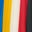 Rainbow Multistripe