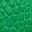 Rich Emerald Croc/ Navy