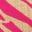 Pink, Zebramuster