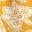 Soleil toscan, motif Spotty Paisley