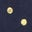 Navy, Polka Spot
