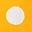 Sonnengelb, Boden-Tupfen