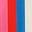 Bold Blue, Camellia Stripe