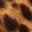Black/Tan Leopard