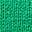 Grenouille gris chiné/poivron vert