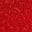 Naturweiß/Rockabilly-Rot