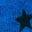 Planètes phosphorescentes bleu audacieux