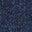 Dunkles Vintageblau