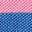 Pink Lemonade/Elizabethan Blue