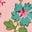 Provence Pink Patchwork Floral