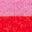 Helles Blütenrosa, Stern