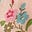 Provence Dusty Pink Floral