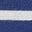 Arc-en-ciel bleu marine universitaire/ivoire