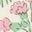 Animaux curieux et fleurs vintage