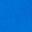 Poolblau, Blumenmuster