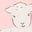 Boto Pink Lambs