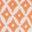 Multi Rainbow Pineapple Geo