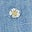 Chambray Daisy Chain