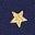 Navy/Gold, Foliensterne