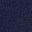Bleu marine spatial
