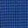 Königsblau/Offiziersblau, Hahnentrittmuster