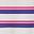 Beetroot Purple Multi Stripe