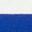 Lot rayé assorti bleu roi