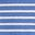 Sky Blue/Snowdrop Stripe