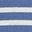 Bold Blue Stripe
