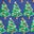 Starboard Glow Christmas Trees