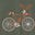 Renne à vélo Castleton