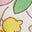 Pink Lemonade Ditsy Floral