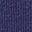 Motif météo bleu tribord
