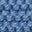 Paysage bleu élisabéthain