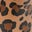 Feuerrot, Leopardenmuster